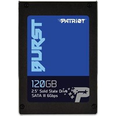 Patriot Burst PBU120GS25SSDR 120GB