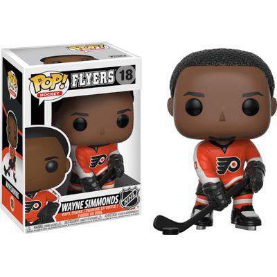 Funko Pop! Sports NHL S2 Wayne Simmonds