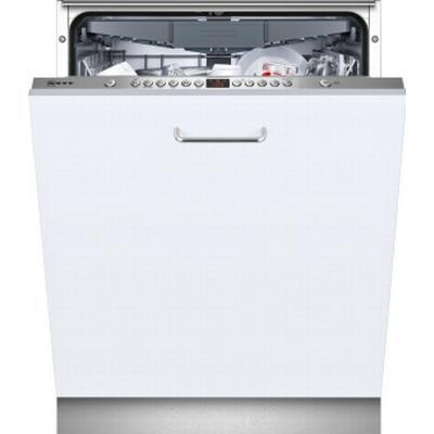 Neff S513M60X1E Integrerad