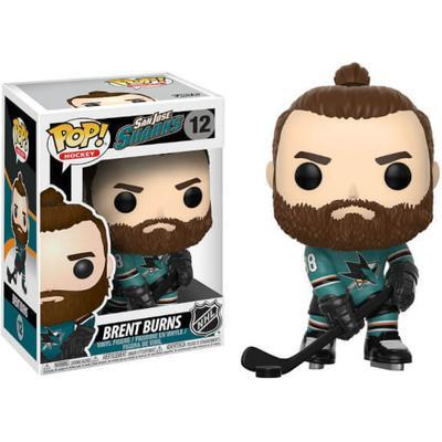 Funko Pop! Sports NHL Brent Burns