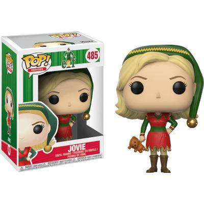 Funko Pop! Movies Elf Jovie