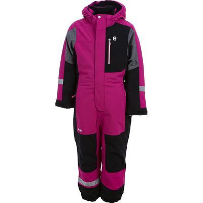 8848 Altitude Tini Min Suit - Fuchsia