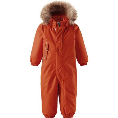 Reima Gotland Winter Overall - Foxy orange (510270-2850)