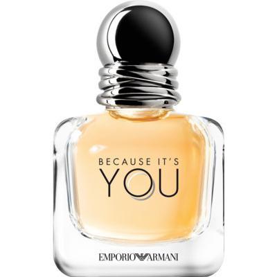 Giorgio Armani Emporio Armani Because It's You EdP 50ml