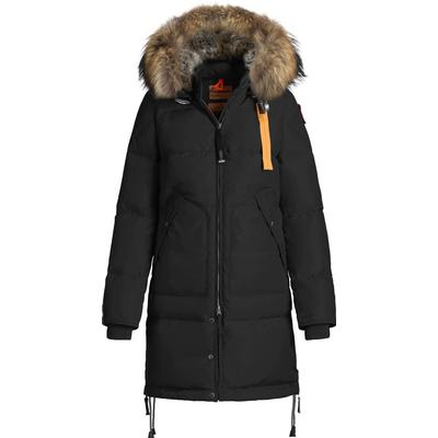 Parajumpers Long Bear Eco Jacket Black (17WMPWJCKME33_541)