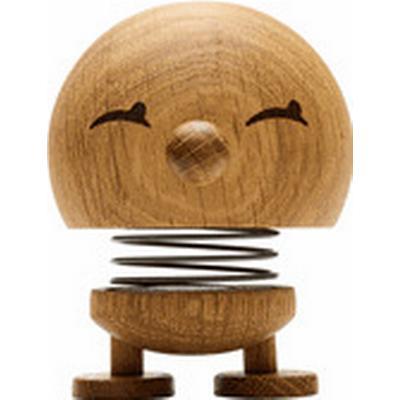 Hoptimist Junior Woody Bimble Prydnadsfigur