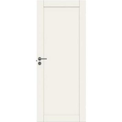 Swedoor Unique 01L Innerdörr S 0500-N V, H (80x210cm)