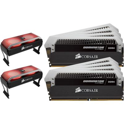 Corsair Dominator Platinum DDR4 3800MHz 8x8GB (CMD64GX4M8X3800C19)