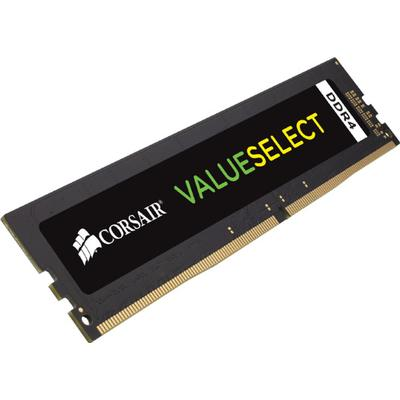 Corsair Value Select Black DDR4 2666MHz 16GB (CMV16GX4M1A2666C18)