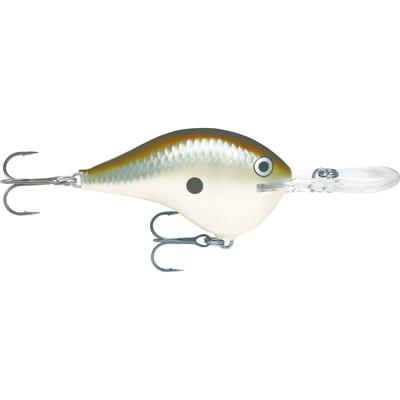Rapala DT 5cm Pearl Grey Shiner PGS