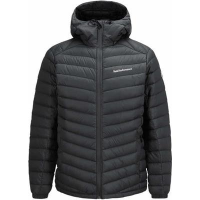 Peak Performance Frost Down Hood jakke Herrer