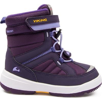 Viking Playtime GTX Purple/Lavender (0038701000000)