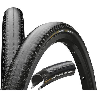 Continental Speed King CX Performance faltbar 28x35C (35-622)