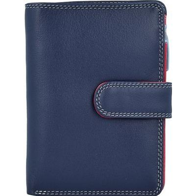 Mywalit Medium Snap Wallet - Royal (390-127)