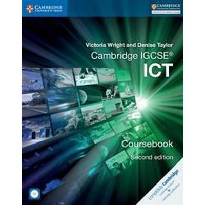 Cambridge Igcse Ict Coursebook (Pocket, 2016)