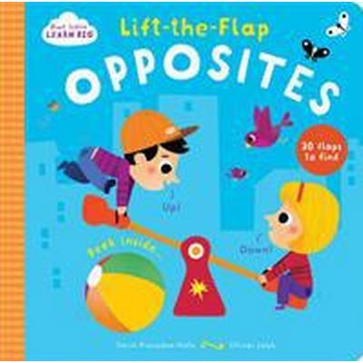 Start Little Learn Big Opposites (Board book, 2017)