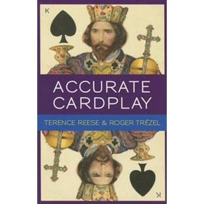 Accurate Cardplay (Pocket, 2014)