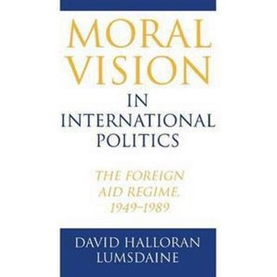 Moral Vision in International Politics (Pocket, 1993)