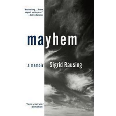 Mayhem (Inbunden, 2017)