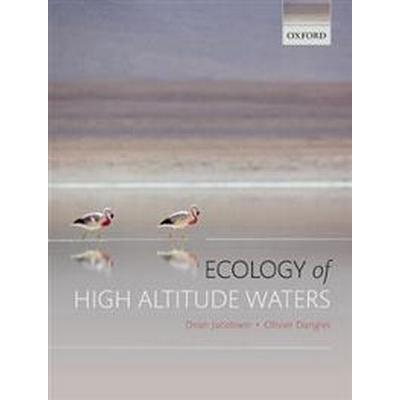 Ecology of High Altitude Waters (Pocket, 2017)