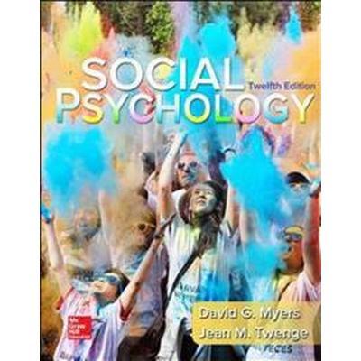 Social Psychology (Pocket, 2015)