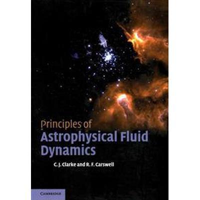 Principles of Astrophysical Fluid Dynamics (Pocket, 2014)