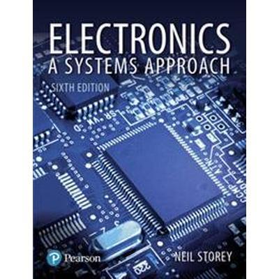 Electronics (Häftad, 2017)