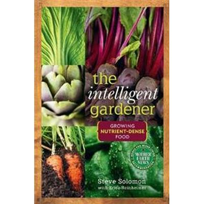 The Intelligent Gardener (Pocket, 2012)
