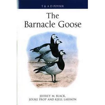 The Barnacle Goose (Inbunden, 2015)