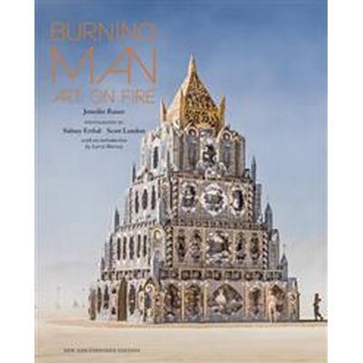 Burning Man (Inbunden, 2016)