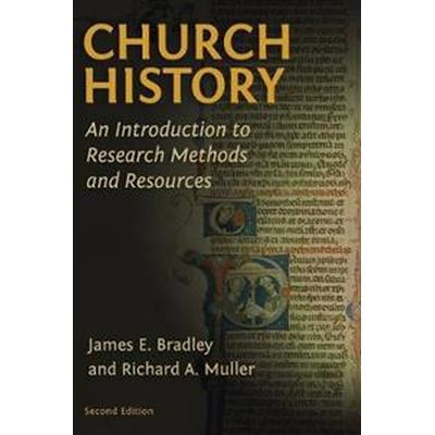 Church History (Pocket, 2016)