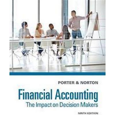 Financial Accounting (Inbunden, 2014)