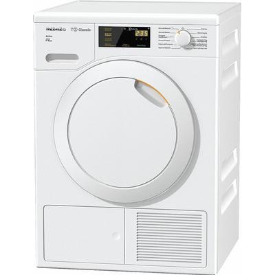 Miele TDB220WP Active Hvid