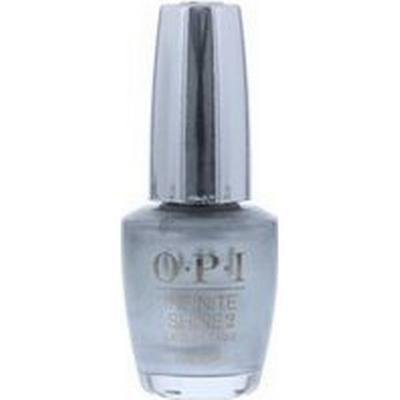 OPI Infinite Shine Nail Polish Silver On Ice 15ml