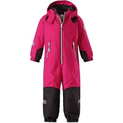 Reima Kiddo Winter Overall Finn - Berry (520205A-3560)