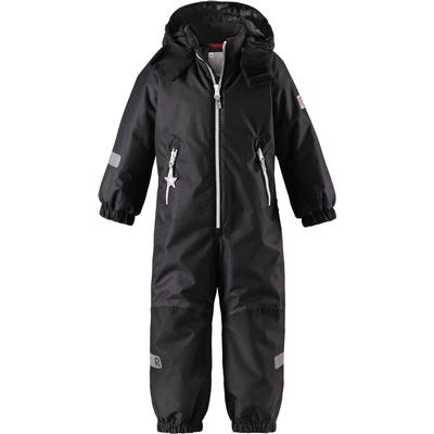 Reima Kiddo Winter Overall Finn - Black (520205A-9990)