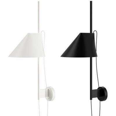 Louis Poulsen Yuh Wall Lamp Vägglampa