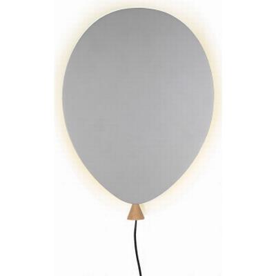 Globen Balloon Vägglampa
