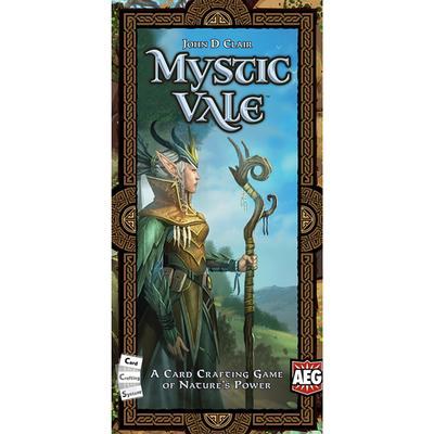 AEG Mystic Vale (Engelska)