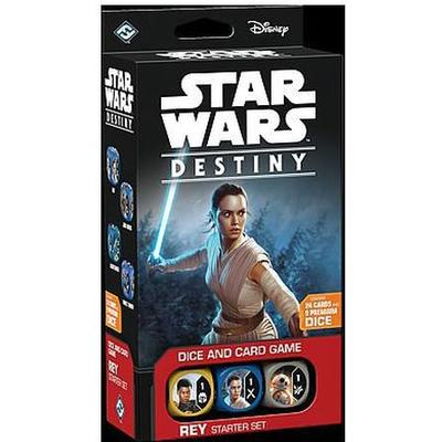 Fantasy Flight Games Star Wars: Destiny: Rey Starter Set