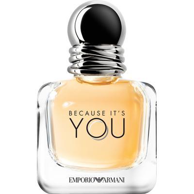 Giorgio Armani Emporio Armani Because It's You EdP 30ml