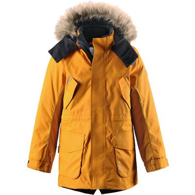Reima Naapuri Winter Jacket - Yellow Gold (531233-2500)