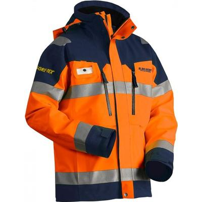 Snickers Workwear 4808 High Vis Shell Jacket