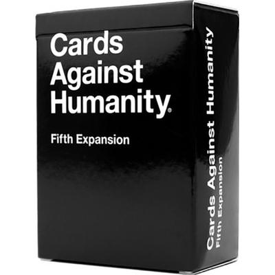 Cards Against Humanity Fifth Expansion (Engelska)