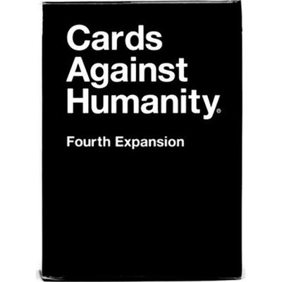 Cards Against Humanity Fourth Expansion (Engelska)