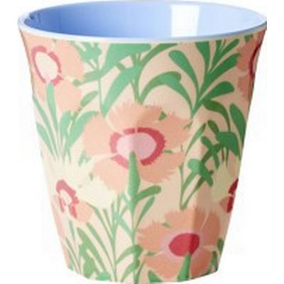 Rice Rice Mugg Melamin Vintage Florals
