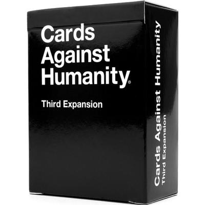 Cards Against Humanity Third Expansion (Engelska)
