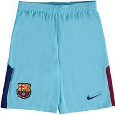 Nike Barcelona FC Stadium Away Shorts 17/18 Youth