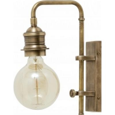 Nordal Wall lamp for deco bulb Small Vägglampa