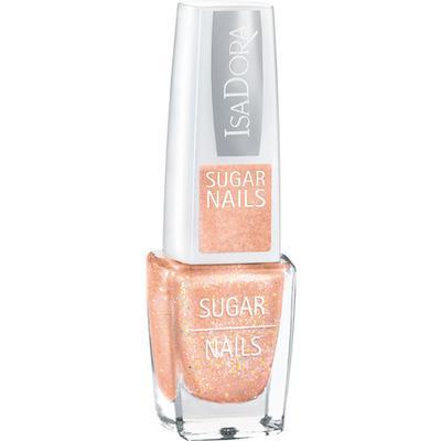 Sugar Crush Nails #132 Peach Nectar 6ml